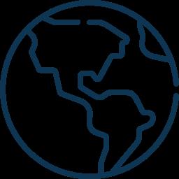 Earth, Globe